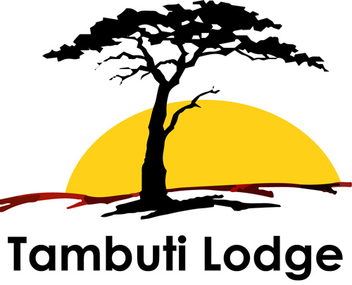 Tambuti Lodge logo